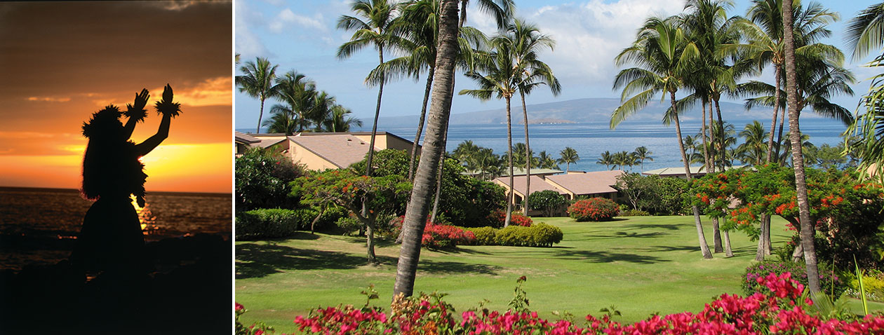 Wailea Ekahi Village - Luxury Vacations