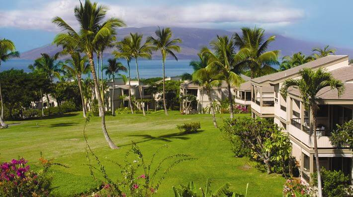 Wailea Ekolu Village - Luxury Vacations