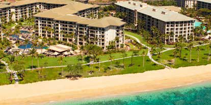 Westin Kaanapali Ocean Resort Villas - Spa Vacations