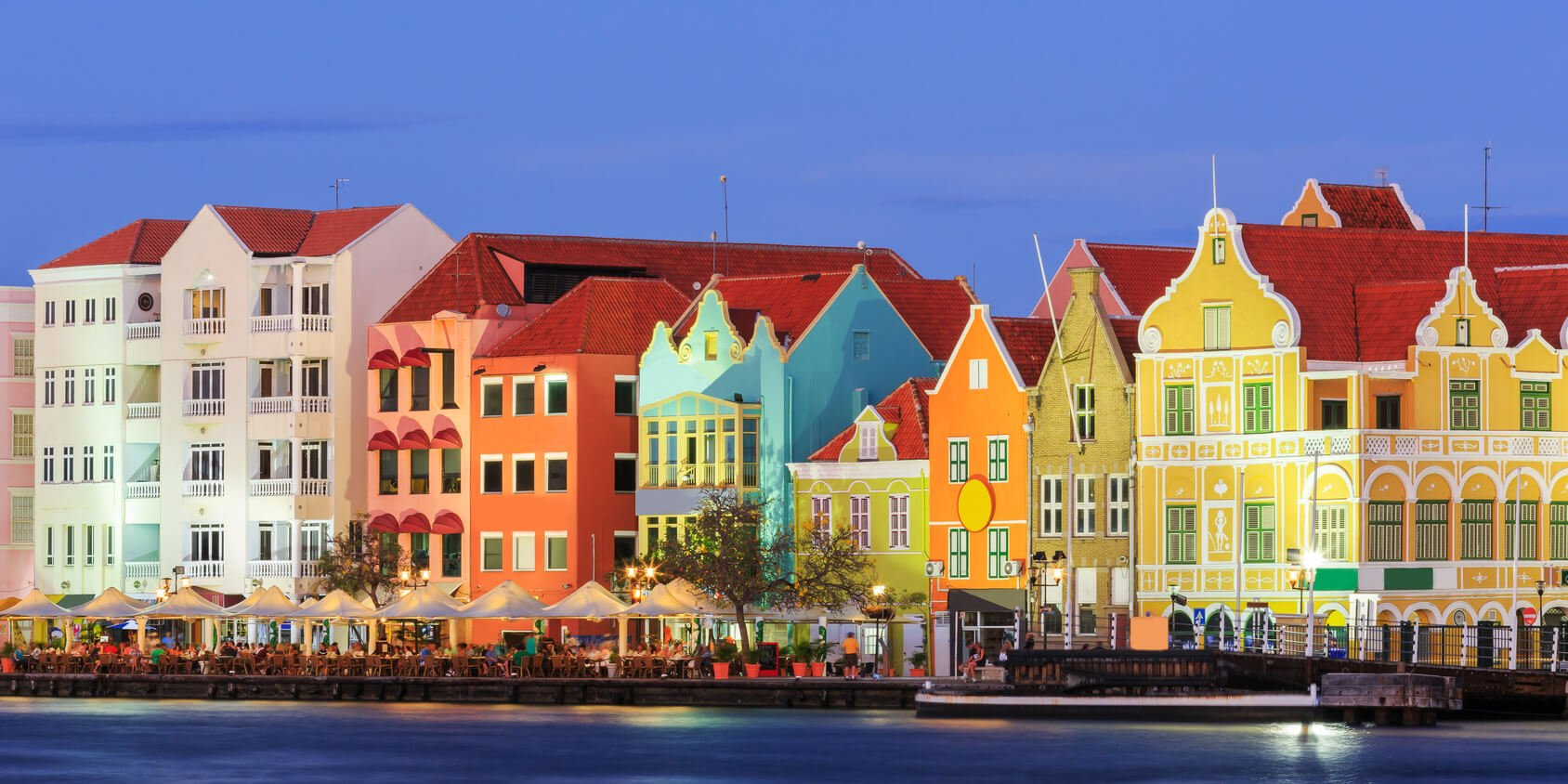 Curacao Vacations - Caribbean Vacations