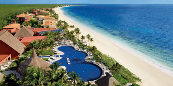 Zoëtry Paraiso de la Bonita Riviera Maya - All Inclusive Vacations