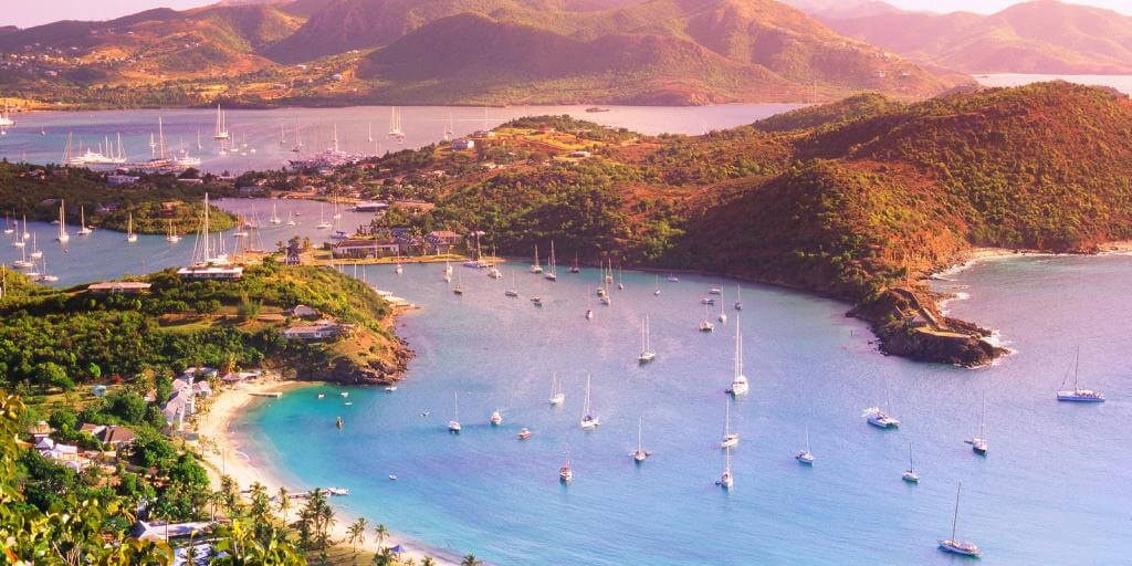 Antigua Vacations - Caribbean Vacations