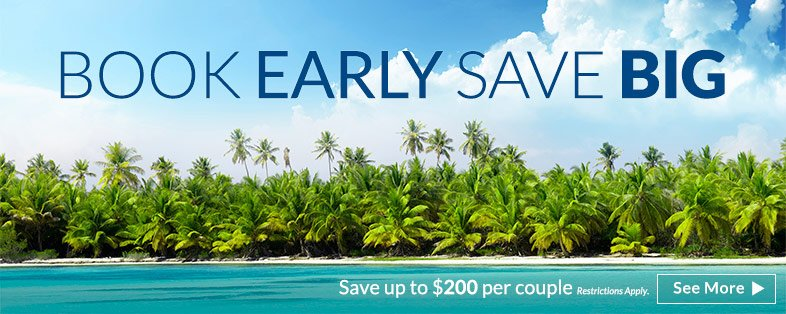 Apple Vacations Book Early Save Big