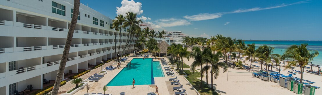 Be Live Experience Hamaca Beach - Santo Domingo Vacations