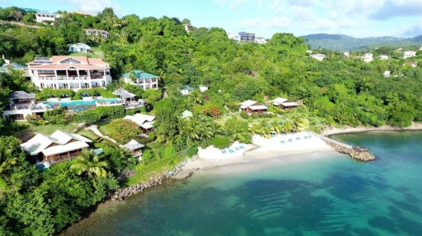 Calabash Cove Resort & Spa - Honeymoons