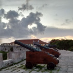 Cannons at Morro Castle
