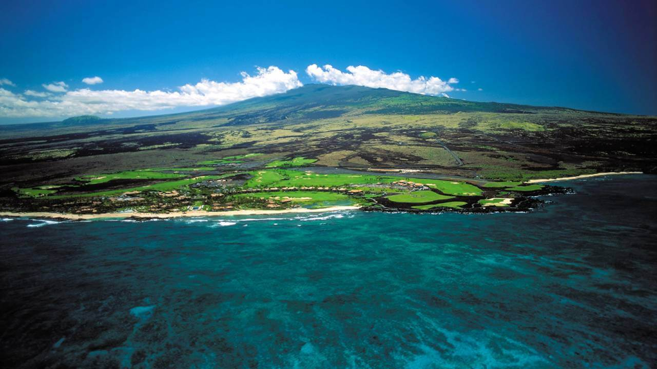 Four Seasons Resort Hualalai - Solo Travel and Singles Vacations