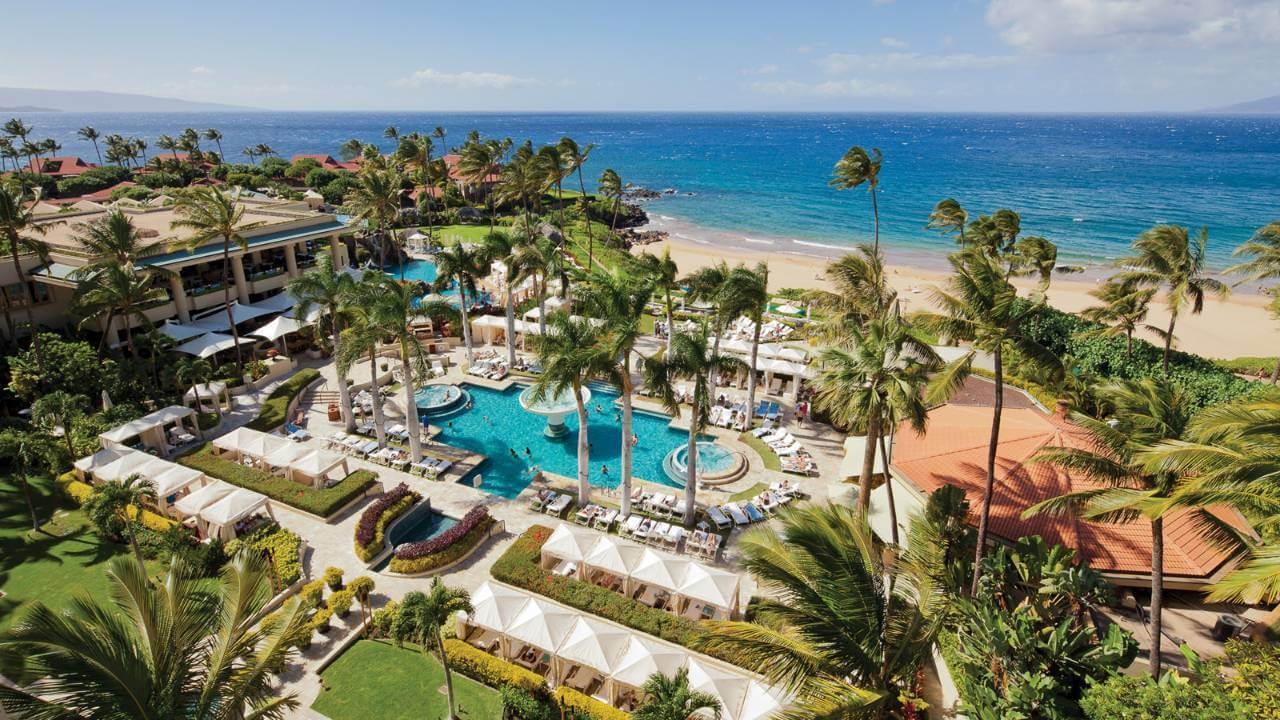 Four Seasons Resort Maui at Wailea - Luxury Vacations