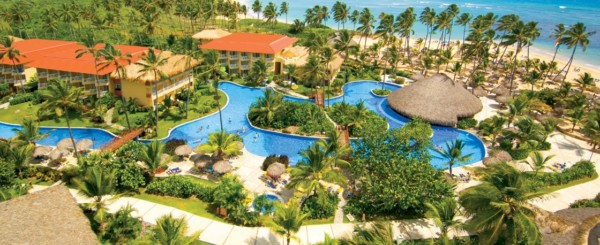 Dreams Puerto Rico Resort & Spa - All Inclusive Vacations