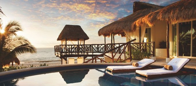 El Dorado Casitas Royale - Honeymoons