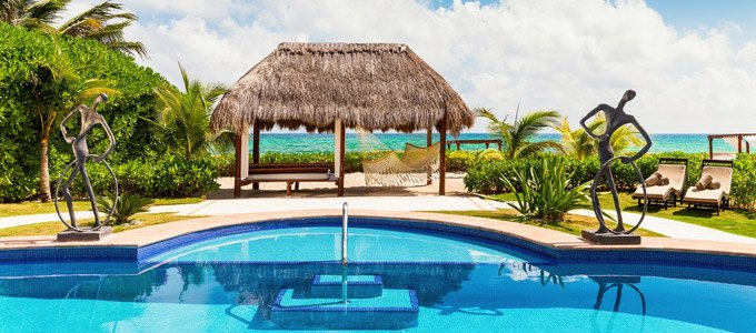 El Dorado Royale - Adults Only Vacations