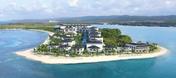 Excellence Oyster Bay - Jamaica Vacations