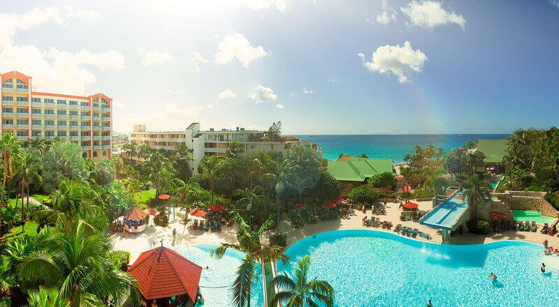 Sonesta Maho Beach Resort & Casino - Best Value Vacations