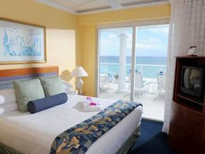 Grand Cayman Beach Suites Trip