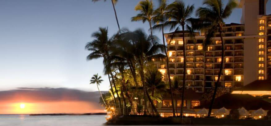 Halekulani - Luxury Vacations