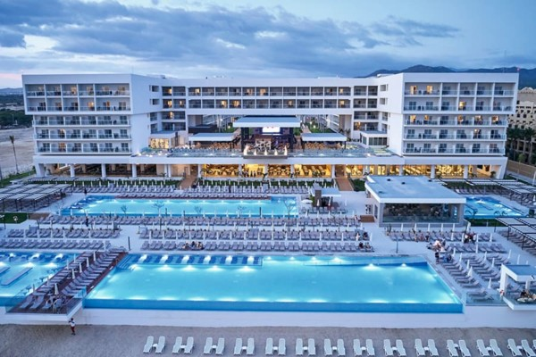 Riu Palace Baja California - All Inclusive Vacations