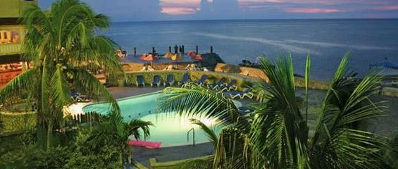 Hotel Samsara - Jamaica Vacations