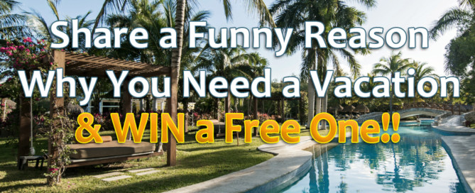 Free Riviera Maya Vacation