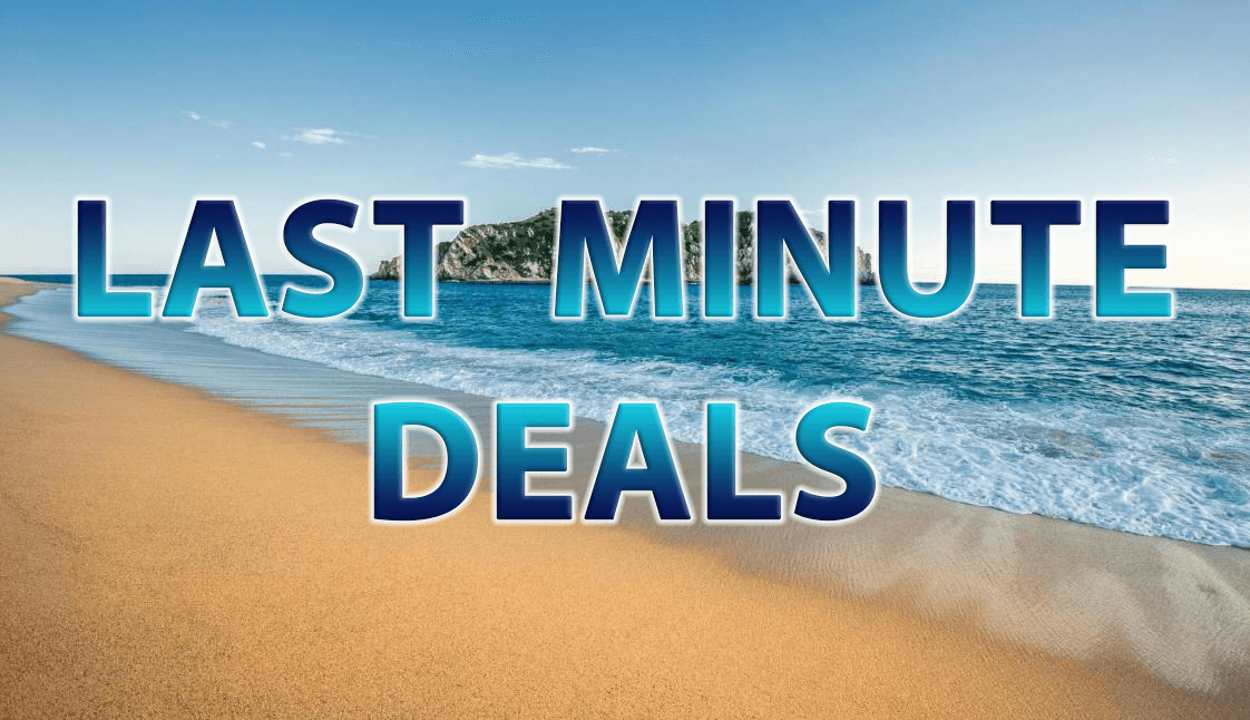 all inclusive caribbean resorts last minute vacation deals