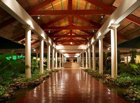 Paradisus Punta Cana Resort - Honeymoons
