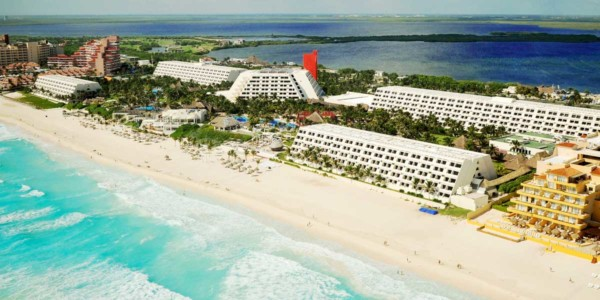 Oasis Cancun Lite - All Inclusive Vacations