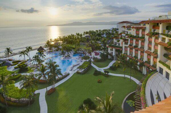 Grand Velas Riviera Nayarit - Luxury Vacations