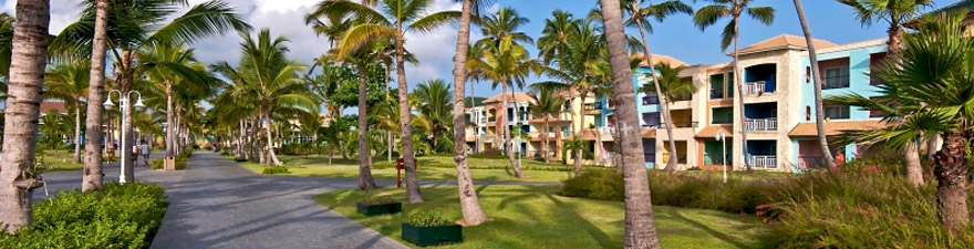 Ocean Blue & Sand - Punta Cana Vacations