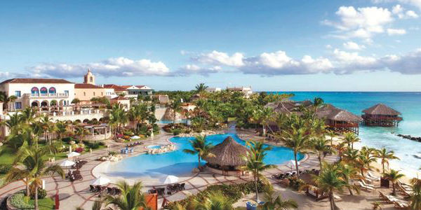 Sanctuary Cap Cana - Honeymoons