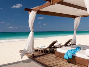 The Ritz-Carlton Grand Cayman Vacation
