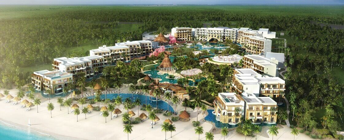 Secrets Akumal Riviera Maya - Luxury Vacations