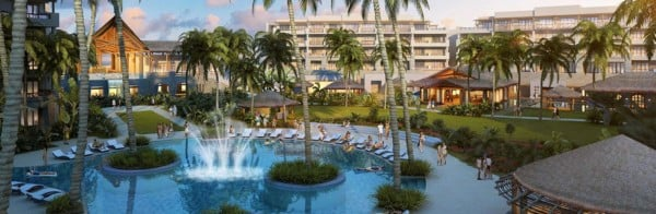 Secrets Cap Cana Resort & Spa - Spa Vacations