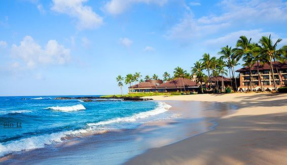 Sheraton Kauai Resort - Solo Travel and Singles Vacations