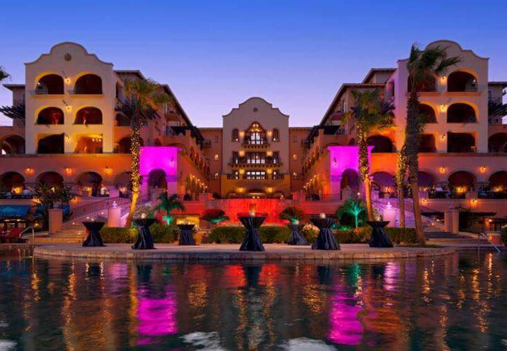 Sheraton Hacienda del Mar Resort & Spa Resort Los Cabos - All Inclusive Vacations