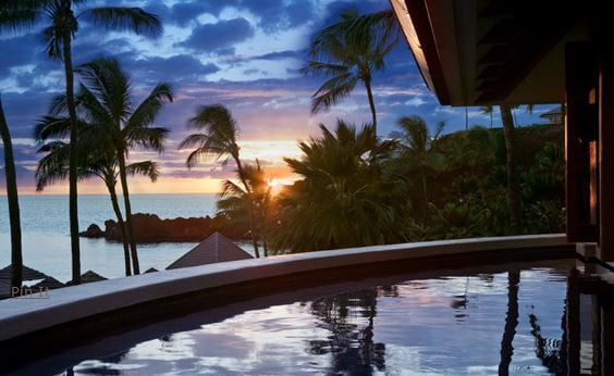 Sheraton Maui Resort & Spa - Spa Vacations