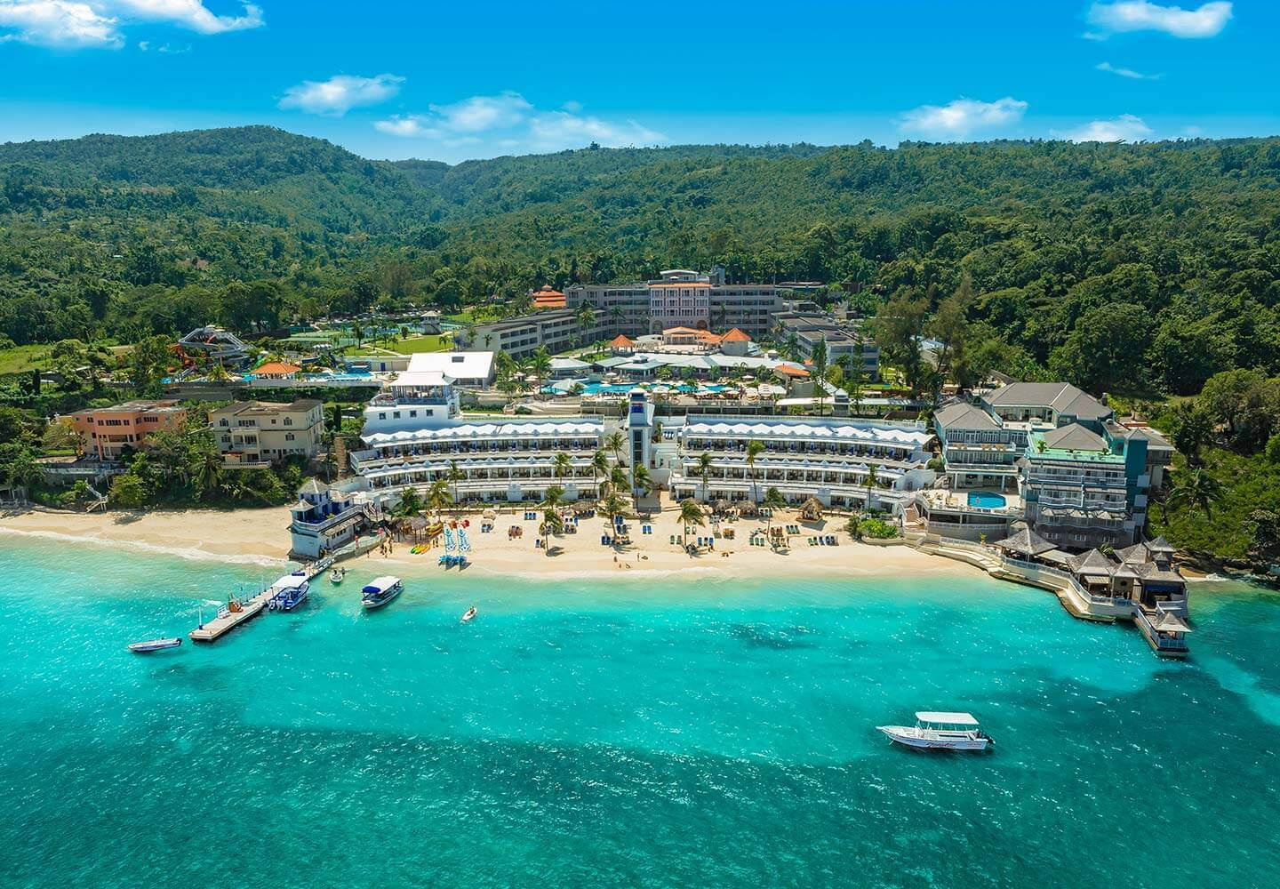 Beaches Ocho Rios - Jamaica Vacations