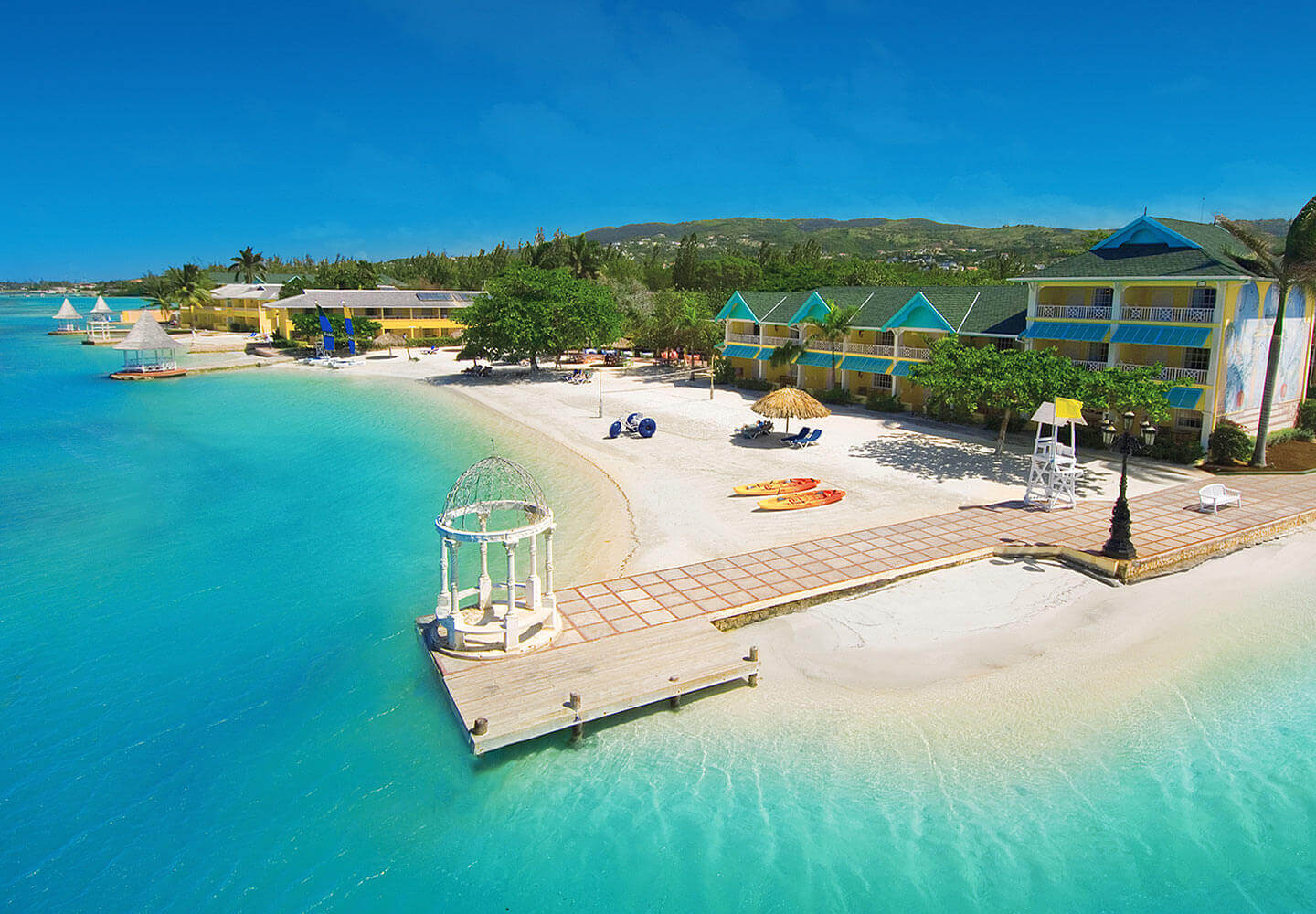 Sandals Royal Caribbean - Adults Only Vacations