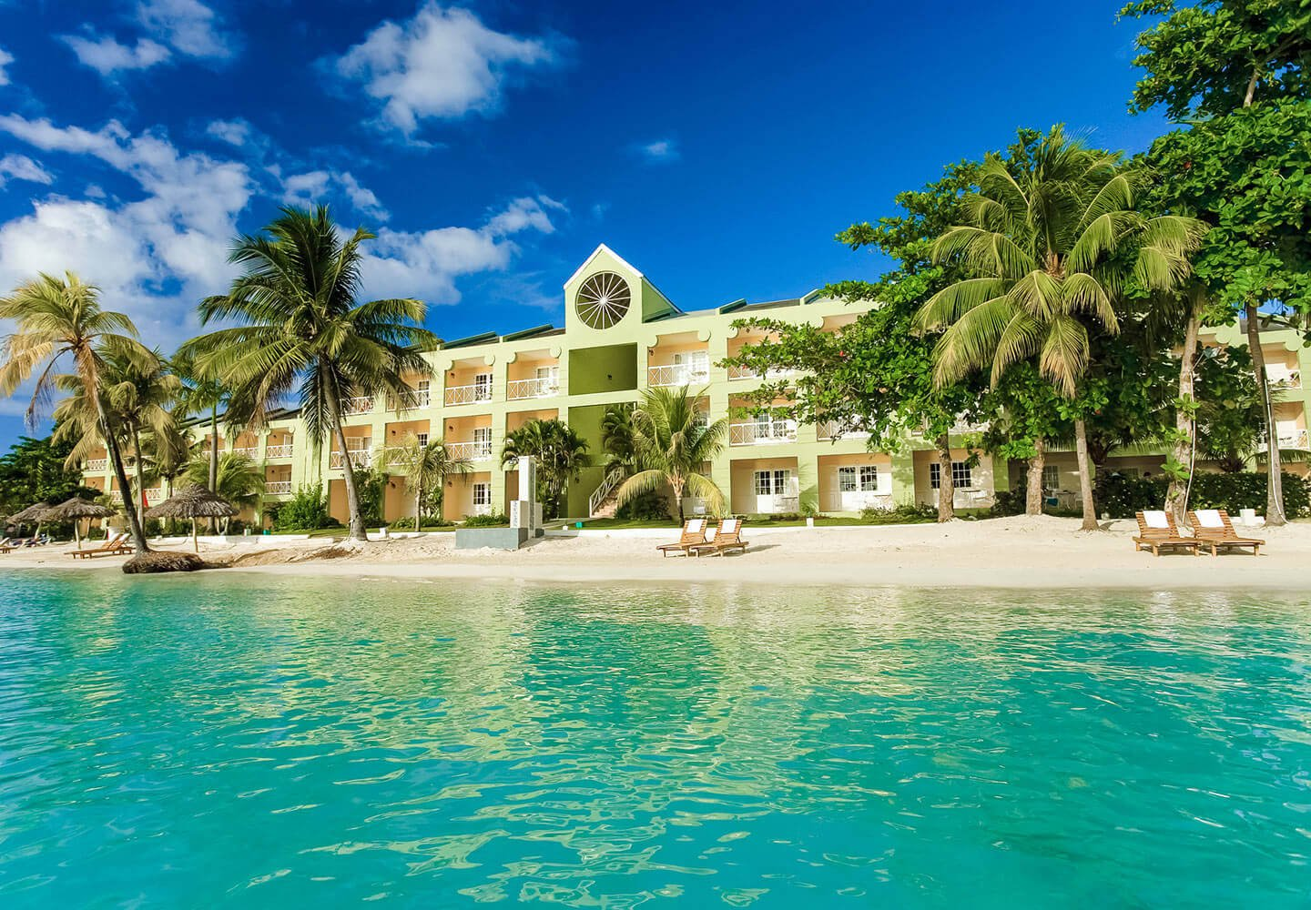 Sandals Negril - Honeymoons