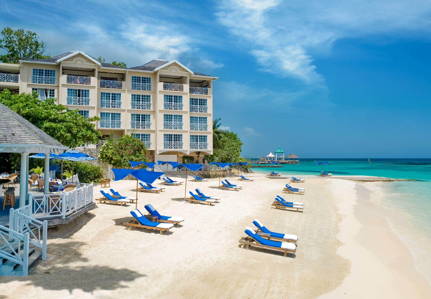 Sandals Royal Plantation - Honeymoons