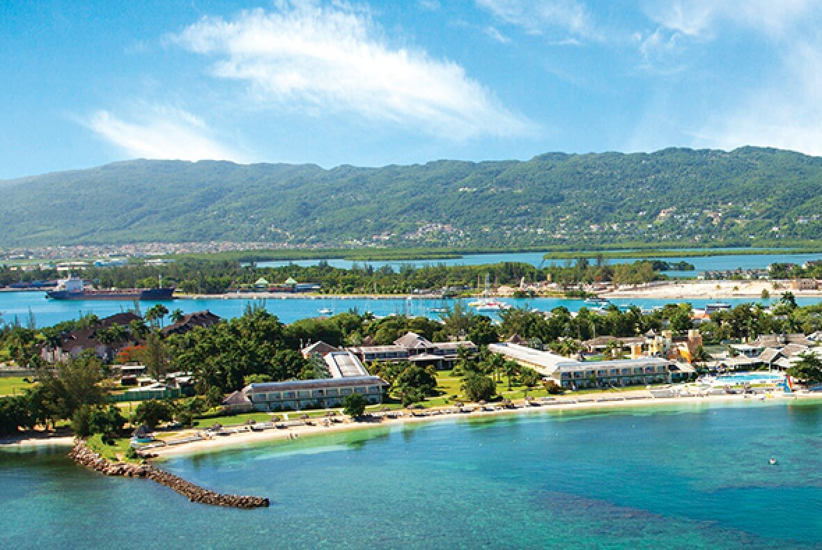 Sunscape Splash Montego Bay - Best Value Vacations