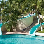 Sunscape Ixtapa Pool