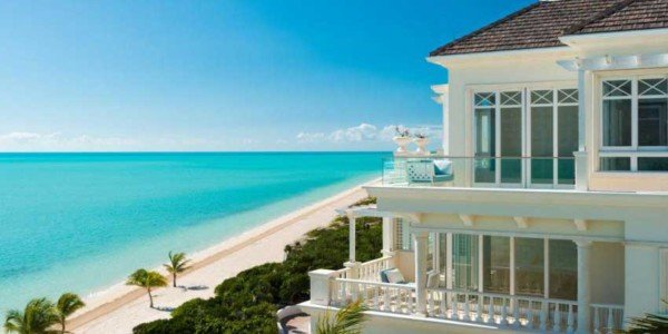 The Shore Club Turks and Caicos - Spa Vacations