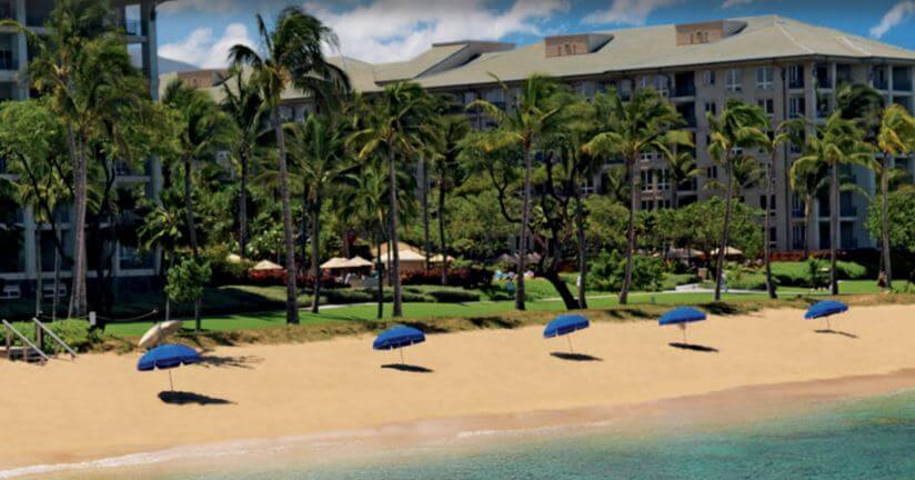 Westin Ka'anapali Ocean Resort - Spa Vacations
