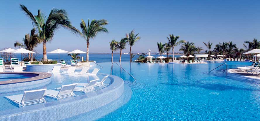 Pueblo Bonito Emerald Bay Resort & Spa - All Inclusive Vacations