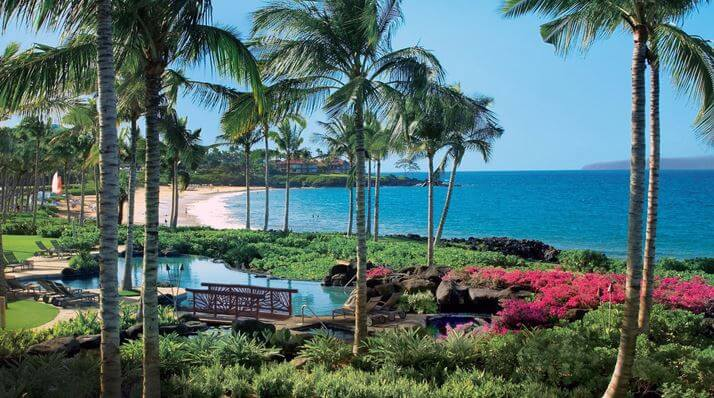 Wailea Beach Villas - Luxury Vacations