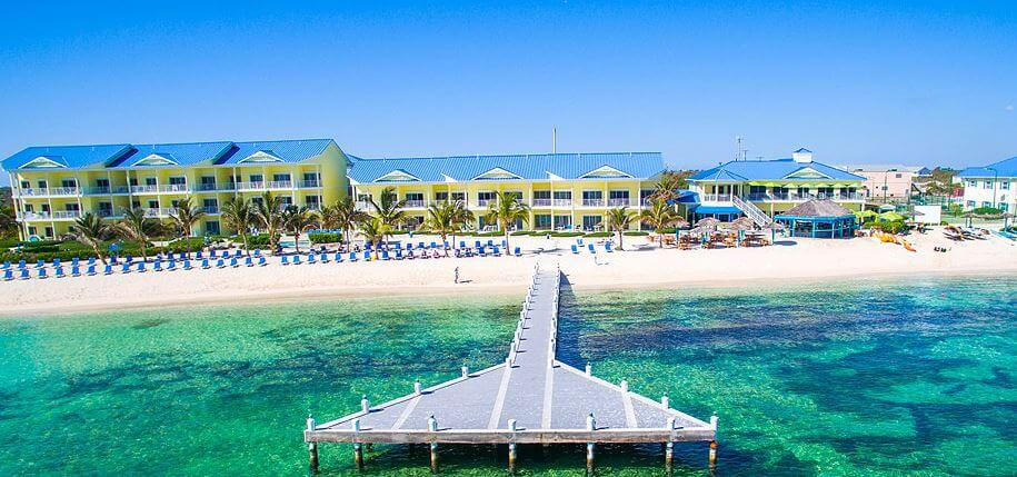Wyndham Reef Resort - Grand Cayman Vacations