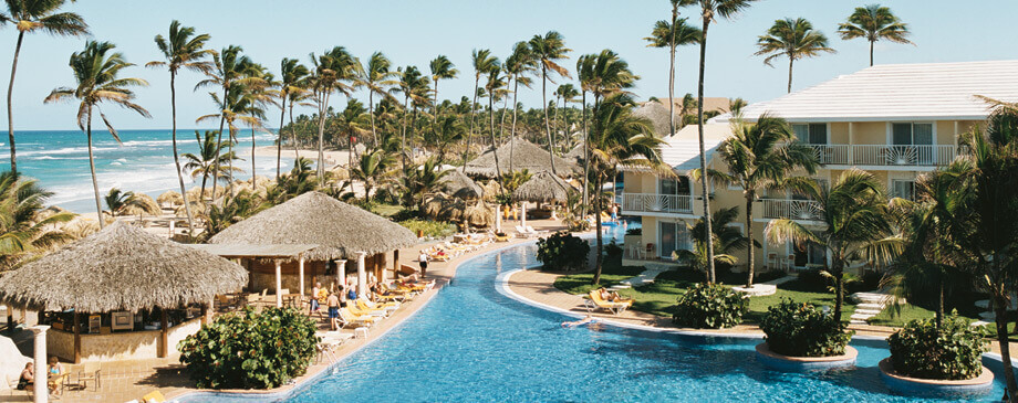 Excellence Punta Cana - Punta Cana Vacations